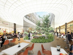 Interior-Perspective-of-Northpoint-City-retail-c03-d-02